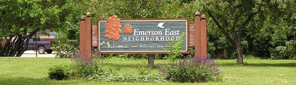 Emerson East Neighborhood Association